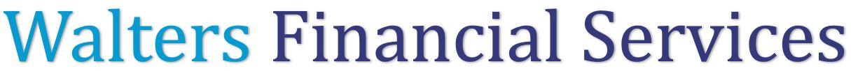 Walters Financial Services Logo